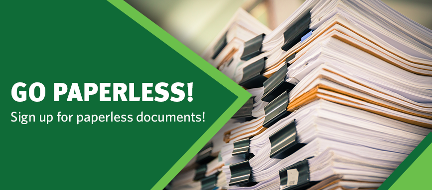PICA Paperless Policy Documents