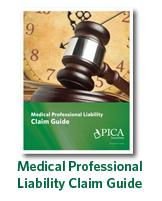 Medical Professional LIability Claim Guide